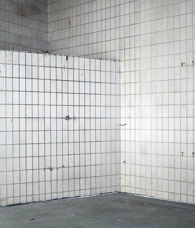 atelierschork.com | Tiled Wall